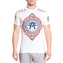 American Fighter - Mens Hendrix T-Shirt