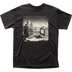 Social Distortion - Mens Mommy'S Little Monster T-Shirt