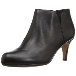 Clarks - Womens Arista Paige Low Boot