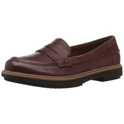 Clarks - Womens Raisie Eletta Shoe