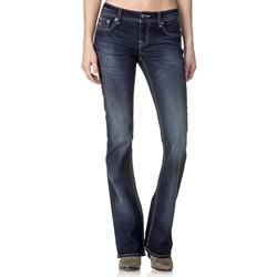 Miss Me - Womens M8997B Jeans