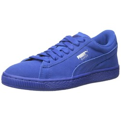 Puma - Juniors Suede Shoes