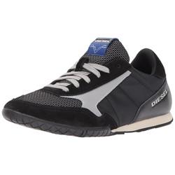 Diesel - Mens Claw Action Low Top Sneaker