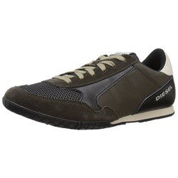 Diesel - Mens Claw Action Low Top Sneaker