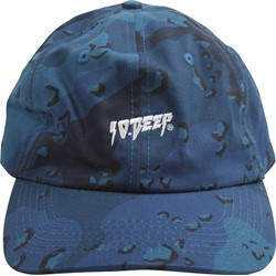 10 Deep - Mens Sound & Fury Camo Hat