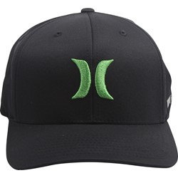 Hurley - Mens Dri-Fit One And Only 2.0 Flex Fit Hat
