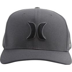 Hurley - Mens Dri-Fit Heather Hat
