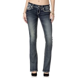 Rock Revival - Womens Cait B200 Bootcut Jeans