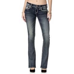 Rock Revival - Womens Cait B200 Bootcut Jeans