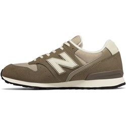 New Balance - Womens WL696 V1 996 Shoes