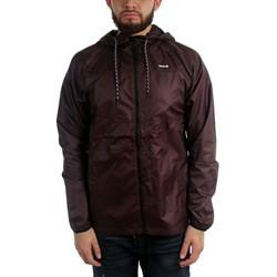 Hurley - Mens Protect Solid Jacket