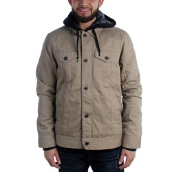 Hurley - Mens Mac Trucker Jacket