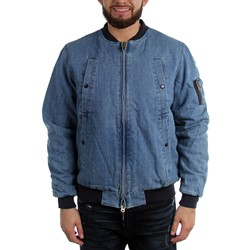 10 Deep - Mens Wrangler Aviator Jacket