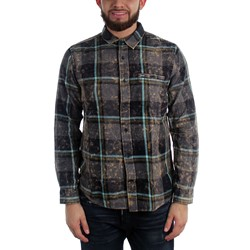 Hurley - Mens Burnside Long-Sleeve T-Shirt
