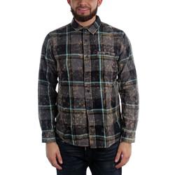 Hurley - Mens Burnside Long-Sleeve T-Shirt