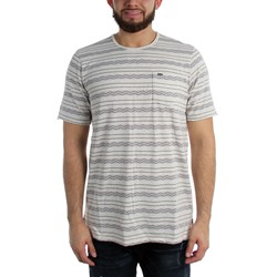 Hurley - Mens Dri-Fit Pismo Crewneck T-Shirt