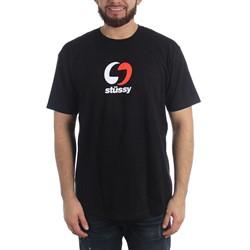 Stussy - Mens 2 Tone T-Shirt