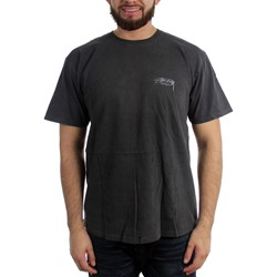 Stussy - Mens Stussy Designs Pig. Dyed T-Shirt