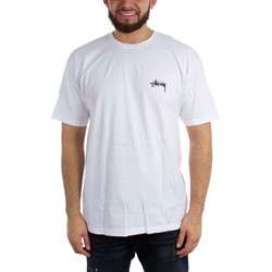 Stussy - Mens Sounds System T-Shirt