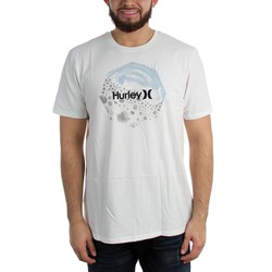 Hurley - Mens Birth of Water Premium T-Shirt