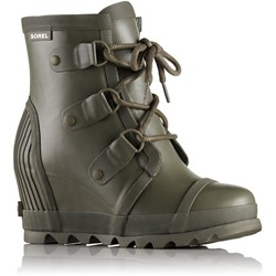 Sorel - Womens Joan Rain Wedge