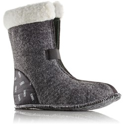 Sorel - Women's Caribou 9Mm Tp Innerboot Snow Cuff Liners