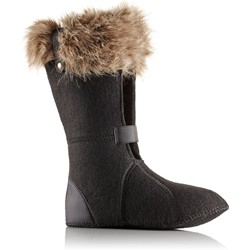 Sorel - Women's Joan Of Arctic New Fur Innerboot Liners