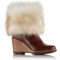 Sorel - Women's Park City Short Non Shell Boot