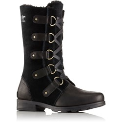 Sorel - Women's Emelie Lace Non Shell Boot