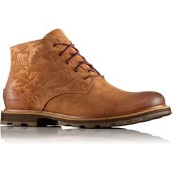 Sorel - Men's Madson Chukka Waterproof Camo Non Shell Boot
