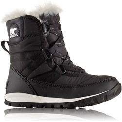 Sorel - Youth Unisex Whitney Short Lace Non Shell Boot