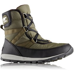 Sorel - Women's Whitney Short Lace Non Shell Boot
