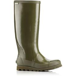 Sorel - Women's Joan Rain Tall Gloss Rain Boot