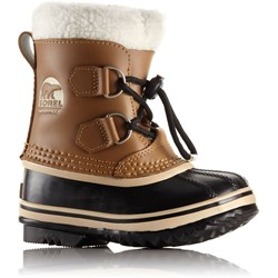 Sorel - Youth Unisex Little Yoot Pac Tp Shell Boot