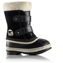 Sorel - Youth Unisex Little 1964 Pac Strap Shell Boot