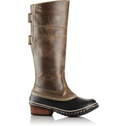 Sorel - Women's Slimpack Riding Tall Ii Shell Boot