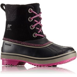 Sorel - Youth Unisex Slimpack Ii Lace Shell Boot