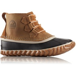 Sorel - Youth Unisex Out N About Lace Shell Boot