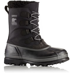 Sorel - Men's Caribou Reflective Wl Shell Boot