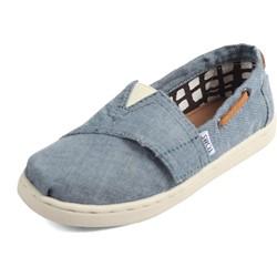 Tom - Tiny Bimini Slip-On Shoes