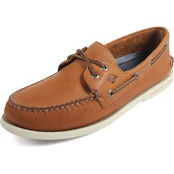 Sperry Top-Sider - mens A/O 2-Eye Cross Lace Shoes