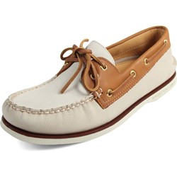 Sperry Top-Sider - Mens Gold A/O 2-Eye Shoes