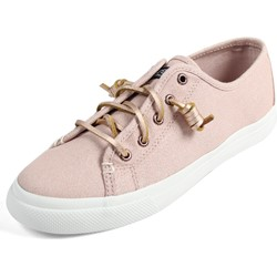 Sperry Top-Sider - Womens Seacoast Metallic Shoes