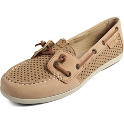 Sperry Top-Sider - Womens Coil Ivy Scale Emboss Shoes