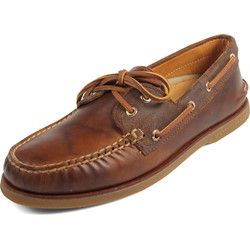 Sperry Top-Sider - Mens Gold A/O 2-Eye Cyclone Shoes