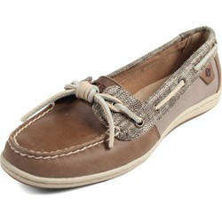 Sperry Top-Sider - Womens Barrelfish Heavy Linen Shoes