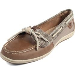 Sperry Top-Sider - Womens Barrelfish Heavy Linen Shoes
