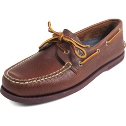 Sperry Top-Sider - mens A/O 2-Eye Color Sole Shoes