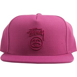 Stussy - Mens Stock Lock Fa17 Hat