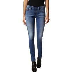 Diesel - Womens Skinzee Skinny Jeans in Wash: 084IA